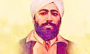 Family, Shaheed Udham Singh, Celebrated, Black, Day