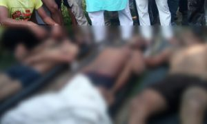 Three, Youths, Drowned, Sirhind, Canal, Drown