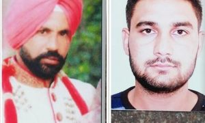 Barnala ,Two Die, Heroin?