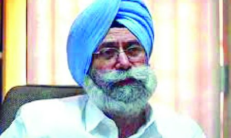 Phoolka, Threatens, Leave, Party