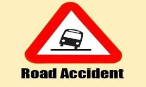 Three, Dead, Road, Accident