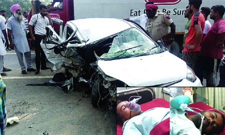 Death, Youth, Accident, Seriously, Injured