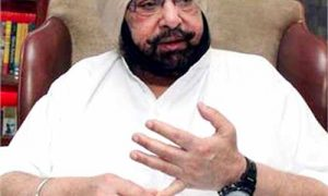 Congress, Relation, 84 Riots, Names Some People, Came Handy, Amarinder Singh