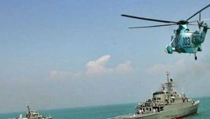 Iran, Launches, Navy, Practice, Gulf