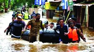 UAE, Pay 700 Crore, Kerala, Flood, Victims
