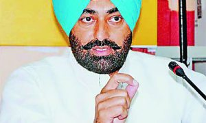 Khaira, Launch, End AAP