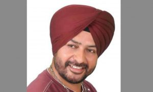 Surinder Laddi, New Song, Chitta Verses Churniya