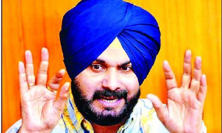 Going, Delhi, Complain, Let Us, Listen, Myself, Navjot Singh Sidhu