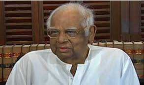Former, Lok Sabha, Speaker, Somnath Chatterjee, Dies