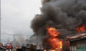 Bomb, Blast, Philippines, One, Killed