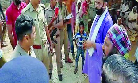 UP: 5 People Killed, Drinking, Poisonous, liquor
