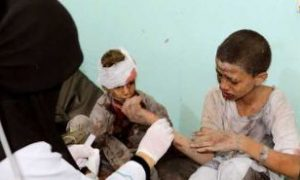 Many, People, Killed, Airstrikes, Yemen