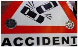 Accident, Four People, Killed, Gonda, 12 Injured