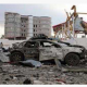 Two Car, Bombs, Explode, Somali, Capital Two Injured