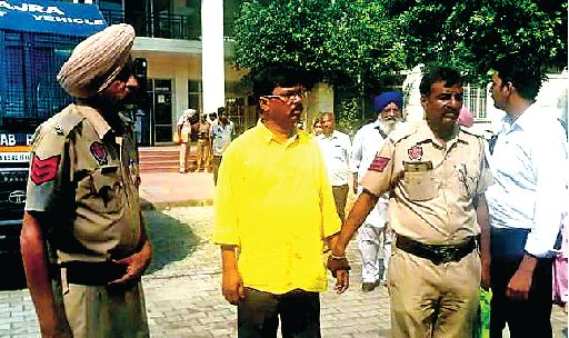 Chit Fund, Company, MD, Two Day, Police, Remand