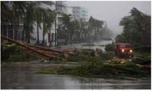 America, Florence, Storm, Eight Deaths