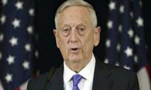 Mattis, Dismisses, Reports, Resignation