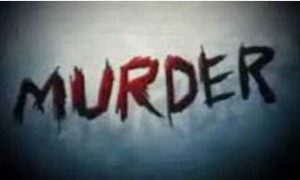 Four Members, Family, Murdered, Allahabad