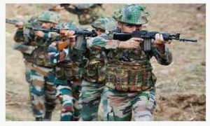 Search Operation, Resume, North Kashmir
