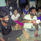Punjabi, University, War, Field, Dharna, Students, Attacked