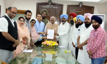 AAP, Made Several, Important, Decisions Taken, Punjab Core Committee