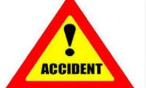 Agra-Lucknow, Expressway, CarAccident,Four Dead, Five Injured