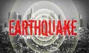 Earthquake, Tremors, Uttarakhand