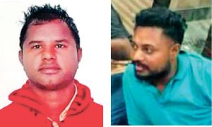 Two Friends, Killed, Vicky and Jagga, Hostility