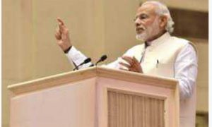 Modi, Inaugurates, National, Police, Memorial