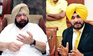Navjot Sidhu, Said, Punjab, Would, Able Cultivate, APIM