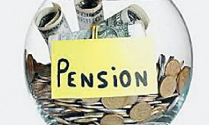 Our, Parliamentarians, Great, Wage, Pension