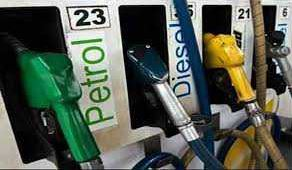 Deficit, Prices, Diesel, Petrol