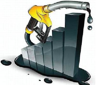 Petrol, Mumbai, Crosses, Rs 91