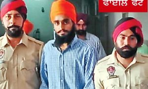Five Day, Remand, Police, Did Not Even, Investigate, German Attack, Badal Attacking