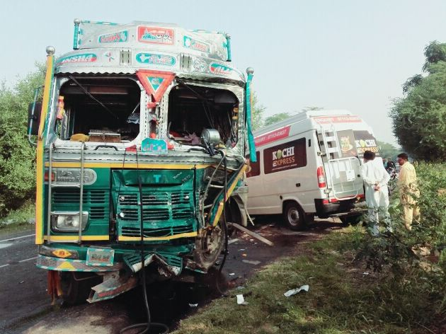 Three, Deaths, In, A, Road, Accident