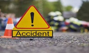 Five, People, Die, In, Road, Accident
