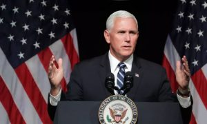 Pence, Pulls, China, Interference, American, Elections