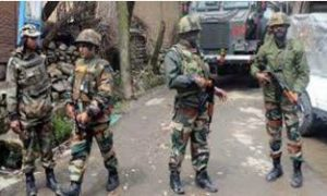 Several Soldiers, Were Injured, Powerful, Explosives, pulwama