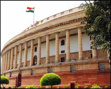 GST, Law, Salary, workers, Parliament Session