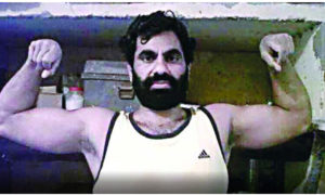 Anandpal's Postmortem, AIIMS, Gangster, encounter