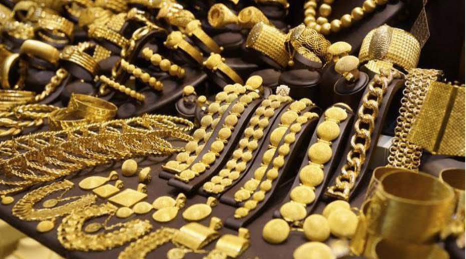 Gold Futures Rise, Silver Recovers, Business