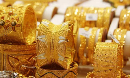 Gold, Silver, Prices, Fall, Business
