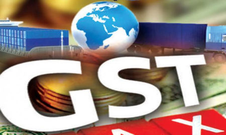 GST, Implemented,Midnight, India, business