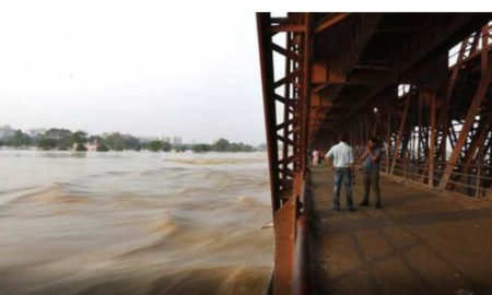 Floods, Yamuna, Heavy rainfall