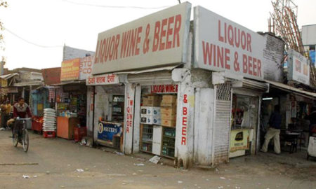 Issue, Liquor, Highway: High court,Notice Punjab government