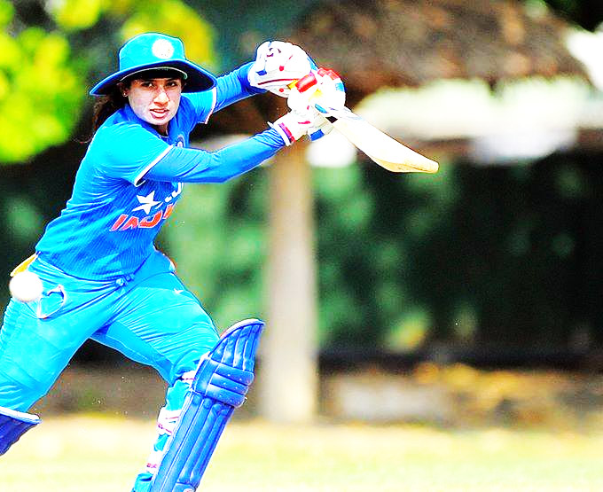 Women's cricket, ICC Cup, Sports