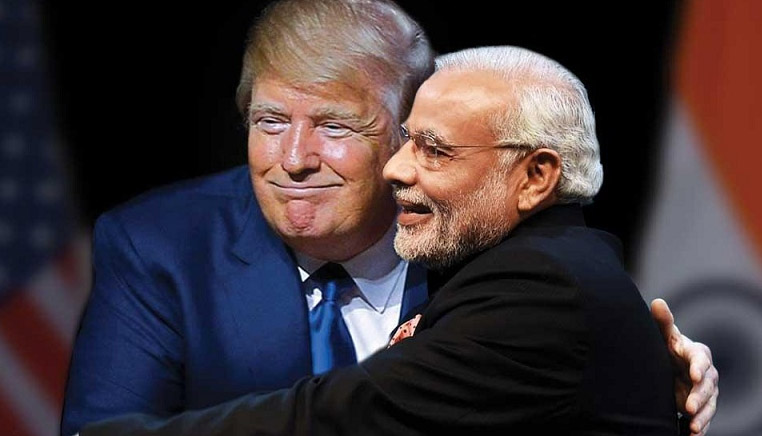 Don't know when to trade deal with India: Trump