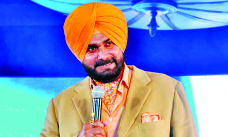 Navjot Sidhu, Orders, Action, Cable Operators