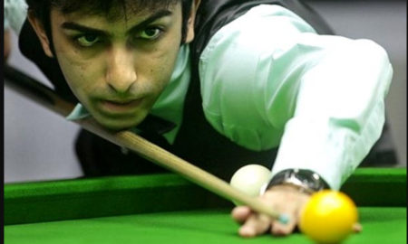 Lead, Indian team, championship, Asian 6-Red Snooker