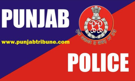 Major, Ttransfers,Punjab Police, Govt